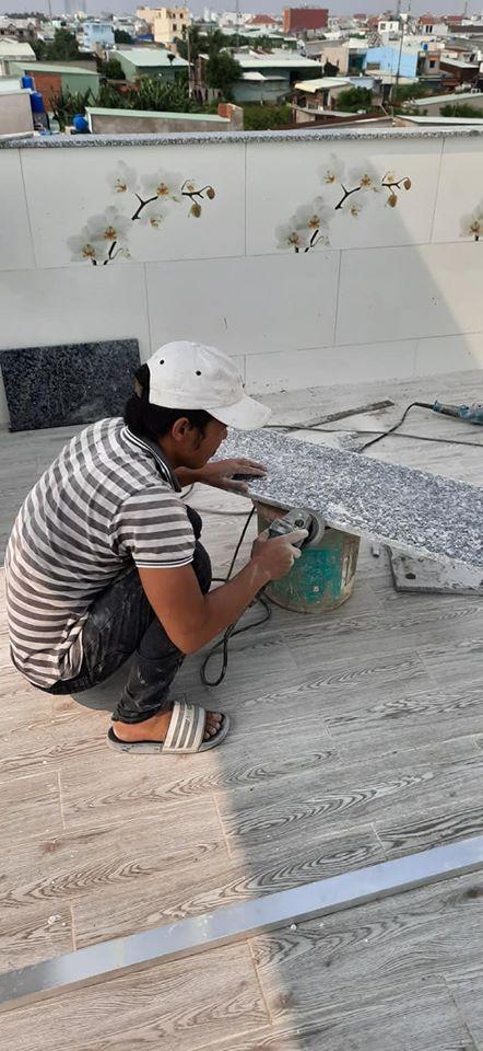 Thợ Thi Công Đá Hoa Cương Giá Rẻ Quận Phú Nhuận 0983 488 220